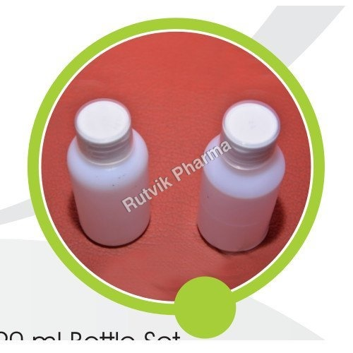 50, 90 Ml Bottle Set
