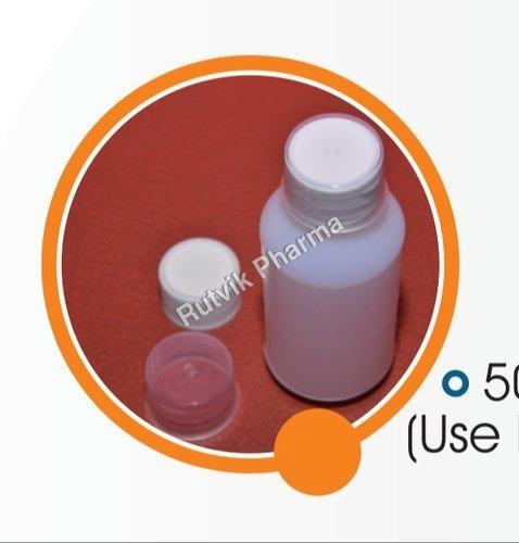 50 Ml Bottle Set
