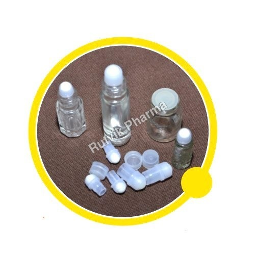 Roller Plug For Glass Bottle