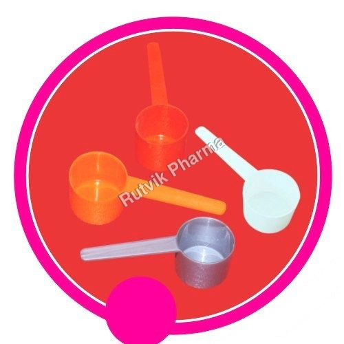Amul Type Spoon