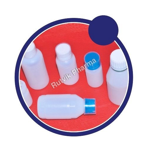 15 Ml HDPE Bottle