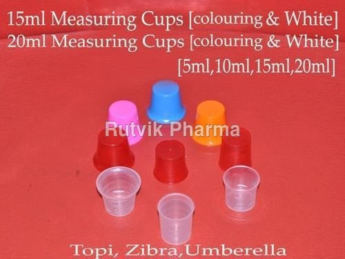 15-20ml Measuring Cup