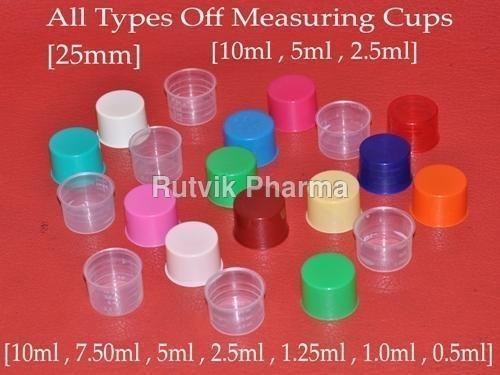 Pharma Measuring Cup