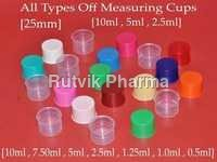 Pharma Measuring Cup