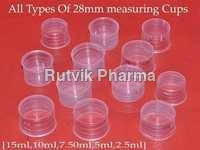 28mm Measuring Cup