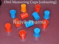 Coloring Measuring Cups