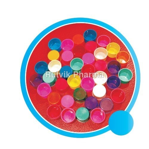 15, 20 Ml Measuring Cups Colouring