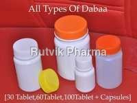 Pharma Plastic Containers