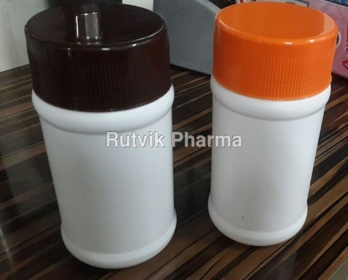 Protein Powder Nutraceutical Container