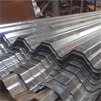 GALVANISED IRON CORRUGATED SHEETS