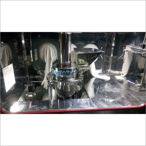 Leak Testing For Isolators