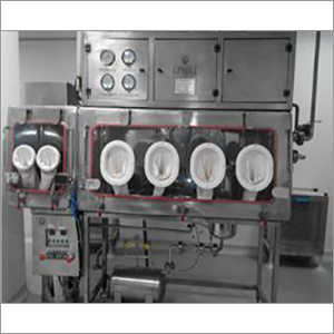 5 Kg Filtration And Drying Isolator