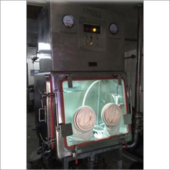 Reactor Charge Isolator
