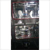 Main Chamber Of Multi Mill And Shifter Isolator