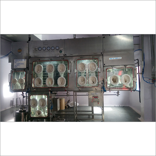 70 Tray VTD Isolator