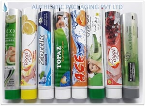Laminated Tube For Cosmetic, Pharma, Food And Others