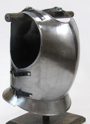 Breast Plate Armor
