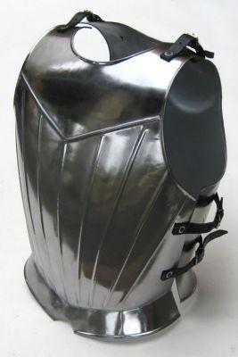 Medieval Gothic Breast Plate