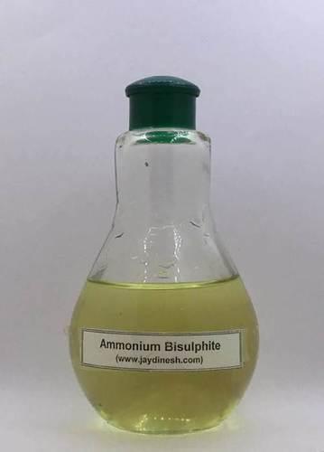70% Ammonium Bisulphite