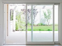 UPVC Profiles windows
