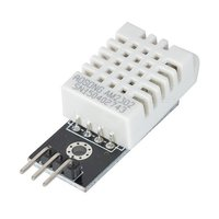 DHT22 Digital Temperature And Humidity Sensor Module