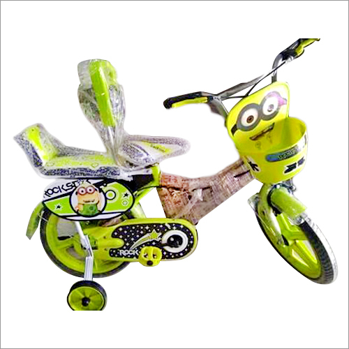 14Inches Kids Basket Bicycle