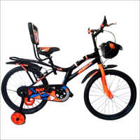 Kids Basket Bicycle
