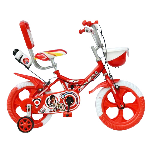 4 Wheel Kids Bicycle