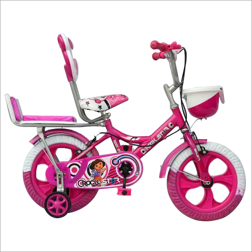 Kids Double Rider Bicycle