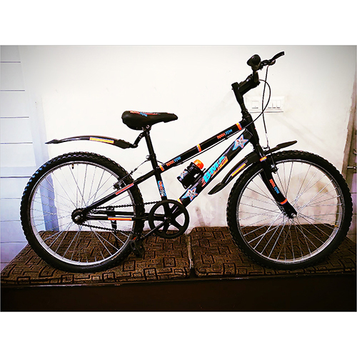 Rockstar Ranger 26 Inch Bicycle