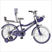 2 Seater Basket Bicycle