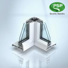 Windows  UPVC Profiles