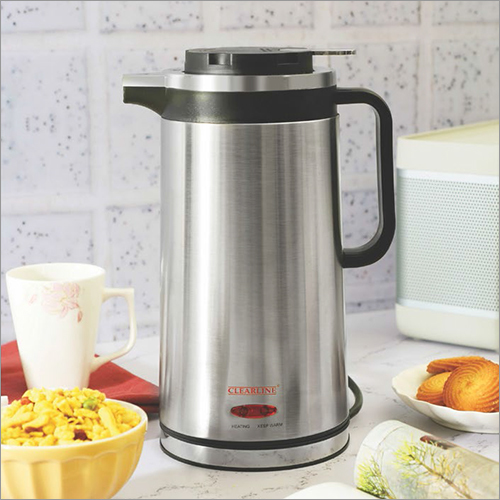 Flask Type Electric Kettle