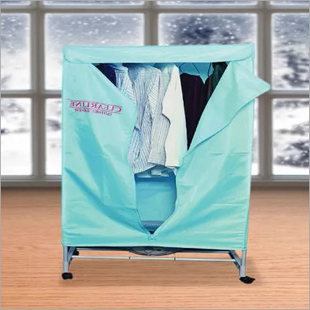 Electric Aluminium Clothes Dryer