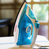 Commercial Steam Iron