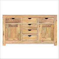 Clove Buffet Drawer