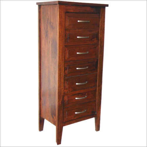 Tallboy 7 Drawer