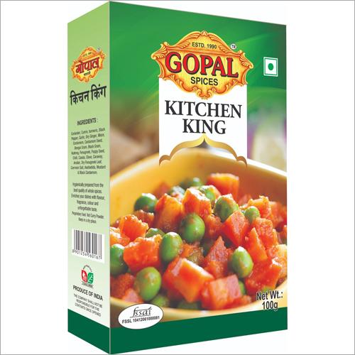 Kitchen King Sabji Masala