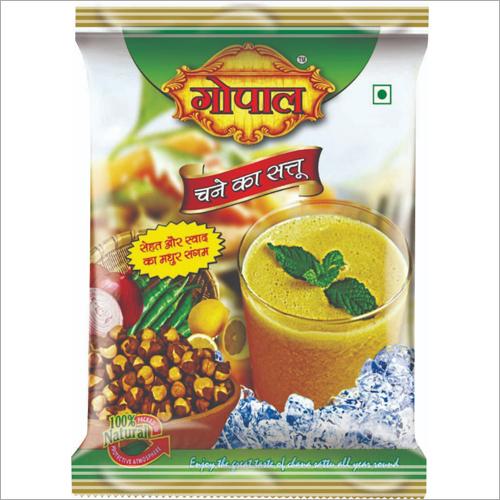 Chana Sattu Flour
