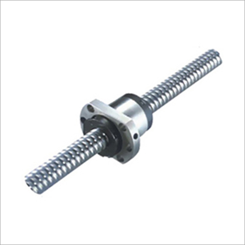 Precision Ball Screw