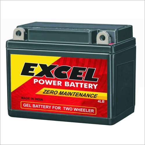 4LB Excel Power Battery
