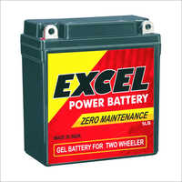 5LB Excel Power Battery