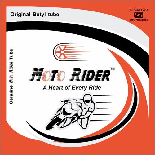 Bike Tyre Butyl Tube