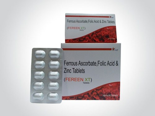 Pharmaceutical Tablet