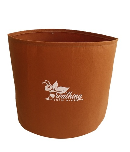 Breathing Grow Bags