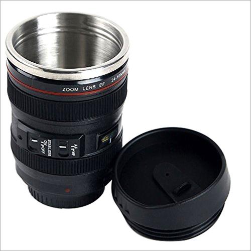 350 ml Camera Lens Mug