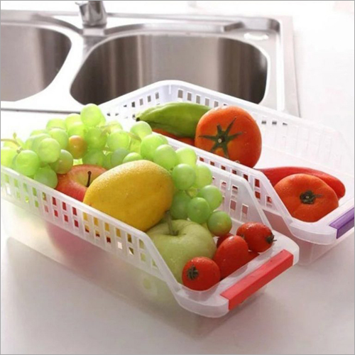 Plastic Fridge Tray
