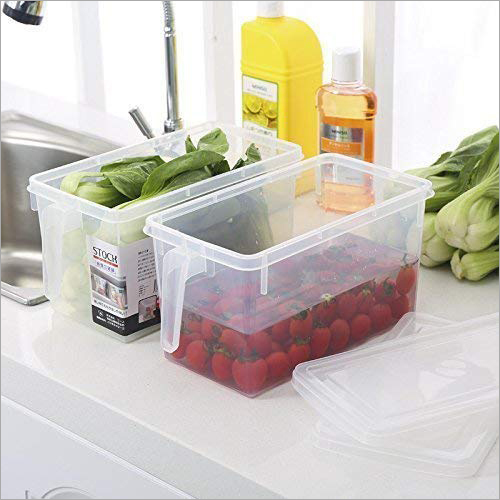 Multipurpose Fridge Storage Box