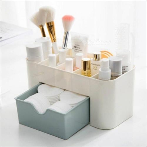 Plastic Cosmetic Multipurpose Organiser