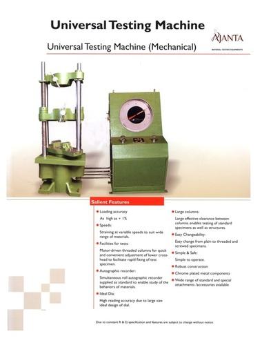 Testing Measuring & Laboratory Instruments